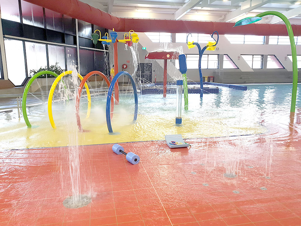 Hydrotherapy for Kids Campbelltown Pool